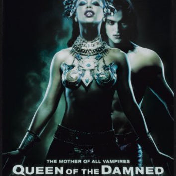 Queen Of The Damned Movie Poster 24inx36in Poster