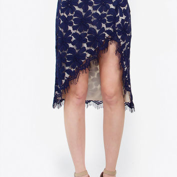 Adore Lace Skirt
