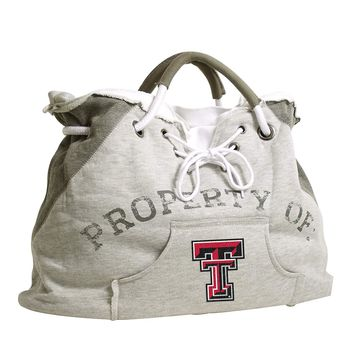 Texas Tech Red Raiders Kangaroo Hoodie Purse