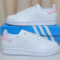 Adidas Woman Men fashion relaxation exercise shoes