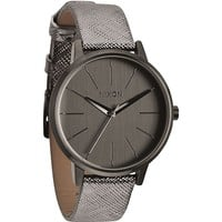 Kensington Leather Watch - Womens Jewelry