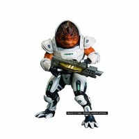 Mass Effect Series 1: Grunt Action Figure