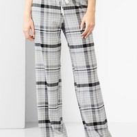 Christmas Plaid Flannel Pants