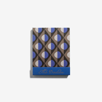 Esperance Matchbook Nail File