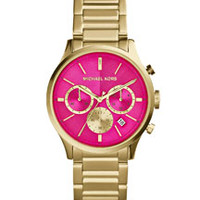 COLORED DIAL WATCHES - WATCHES - WATCHES & JEWELRY - Michael Kors