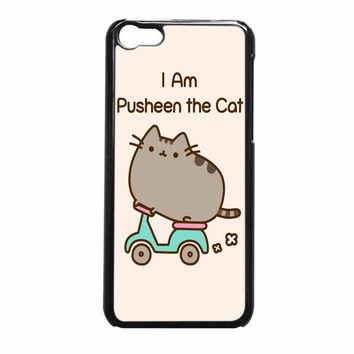 I M Pusheen The Cat iPhone 5c Case