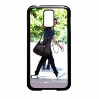 One Direction Harry Styles Hello Samsung Galaxy S5 Case