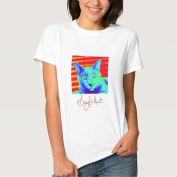 Zazzle Apparel