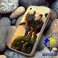 HTTYD 2 Hiccup Turtless  Design For iPhone Case Samsung Galaxy Case Ipad Case Ipod Case