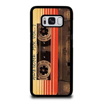 AWESOME VOL 1 WALKMAN Samsung Galaxy S8 Case Cover