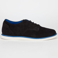 Volcom Dapps Mens Shoes Black Combo  In Sizes