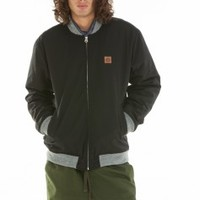 OBEY CLOTHING - JACKETS - MENS
