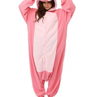 Kigurumi Shop | Hippo Kigurumi - Animal Onesuits & Pajamas by Sazac