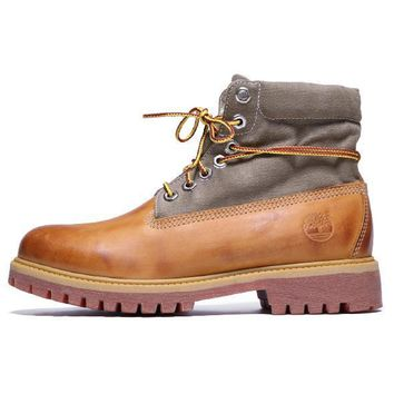 Timberland Men Classic Retro Boots Shoes
