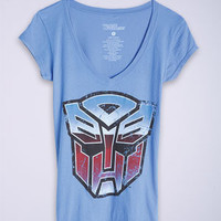 dELiAs > Transformers Tee > clothes > graphic tees > characters