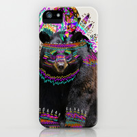 Ohkwari iPhone & iPod Case by Kris Tate