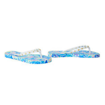 Critter Flip Flop | 27486 | Lilly Pulitzer