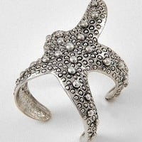 Seastar Starfish Ring
