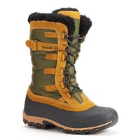 Womens' Snow Valley Cold Weather Boot