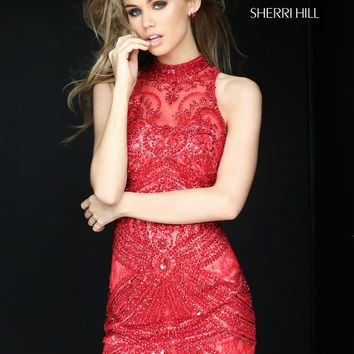 Sherri Hill 50513 Dress