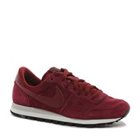 Nike Air Pegasus 83 Suede Trainers