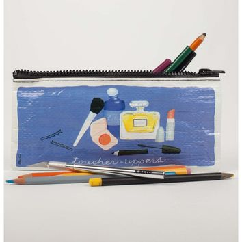 Toucher Upper Pencil Case (Perfect for Pencils, Makeup, Whatever You Got!)