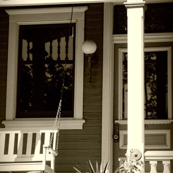 Front Porch Victorian