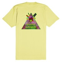 We Be Trippy-Unisex Lemon T-Shirt