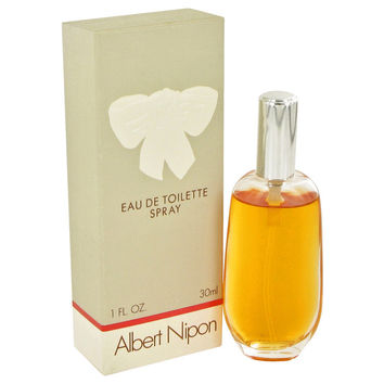 Albert Nipon by Albert Nipon, Eau De Toilette Spray 1 oz