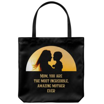 Amazing Mother - Tote Bag