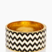 la vida loca hinged idiom bangle - kate spade new york