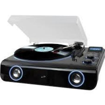 iLive, iLive Bluetooth Turntable