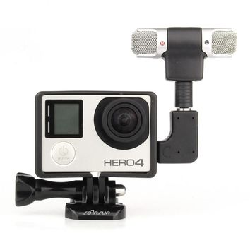 GoPro Professional Audio Recording  Microphone