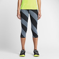 Nike Pro Printed Women's Training Capri Pants
