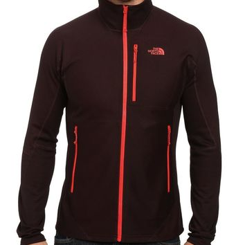 New with Tag - The North Face FuseForm Dolomiti Black Full Zip Men's Jacket