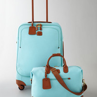Brics Esmeralda Luggage Collection