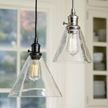 Pendant Lighting Pendant Light Fixtures From Pottery Barn