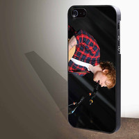 "EDSHEERAN SING SONG  for iphone 4/4s/5/5s/5c/6/6+, Samsung S3/S4/S5/S6, iPad 2/3/4/Air/Mini, iPod 4/5, Samsung Note 3/4 Case ""005"""