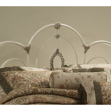 1310-victoria-headboard-king-w-rails - Free Shipping!