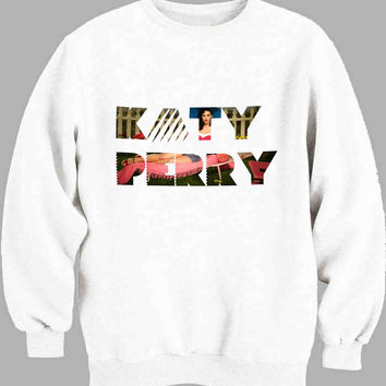 Katy Perry Art Sweater for Mens Sweater and Womens Sweater *