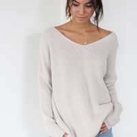 Everly Sweater