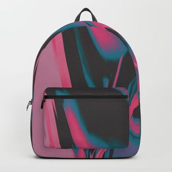 Got It Bad Backpack by duckyb