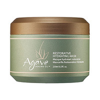 Agave Restorative Hydrating Mask (8.5 oz)
