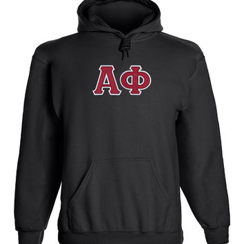 Alpha Phi Boutique Secret Special Hoody