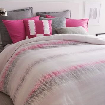 DKNY 'Frequency' Duvet Cover