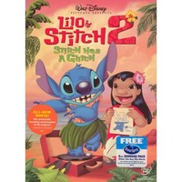 Lilo & Stitch 2: Stitch Has a Glitch (Widescreen)