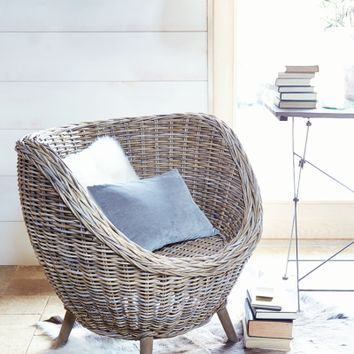 Rattan Tub Chair - Bestsellers