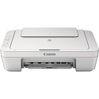 Canon Pixma Mg2924 Wireless Printer (white)