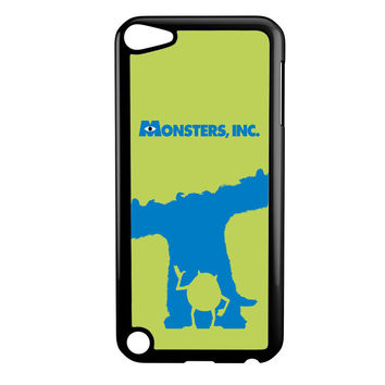 Monster Inc Sulley & Mike Ipod 5 Case