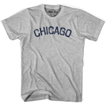 Chicago City Vintage T-shirt